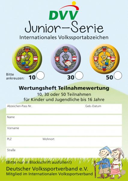 DVV Junior-Serie